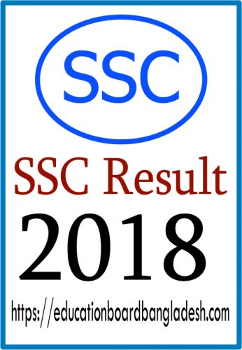 SSC Result 2018 www.educationboardresults.gov.bd